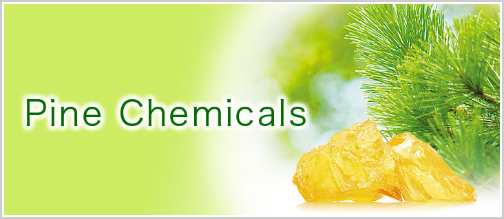 Pine Chemicals